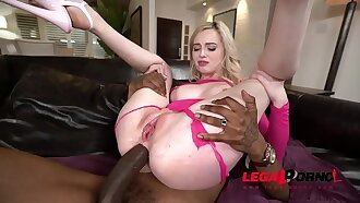 Wow Wow Lexi Lore is one fucking fabulous natural Gape Galore Girl..MUST WATCH Perfect Gapes AA057