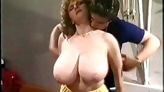 Titanic Toni Francis - Vintage British Porn