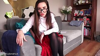 SPH Tights JOI Encouragement